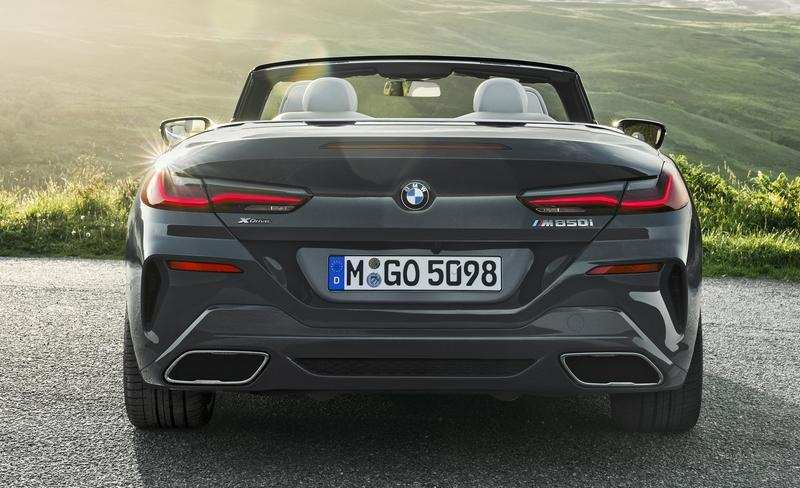 43 The Best 2019 BMW 6 Series Redesign And Concept