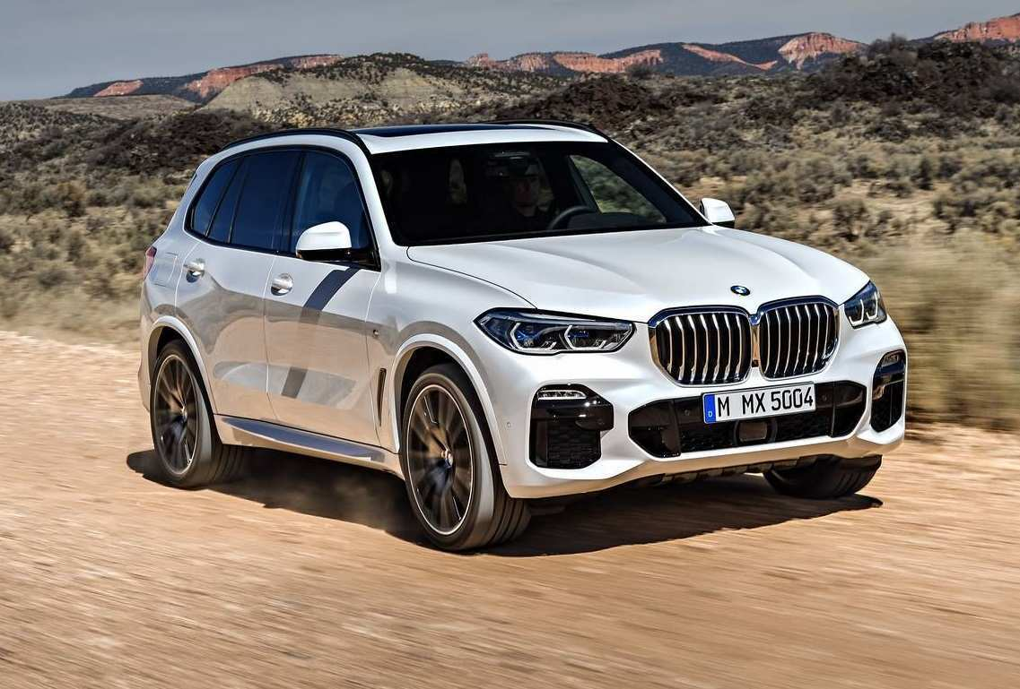 43 The Best 2019 Bmw Pro Tailgate Spesification