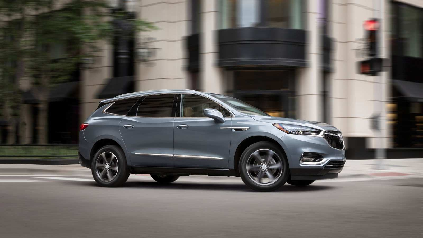 43 The Best 2019 Buick Enclave Configurations