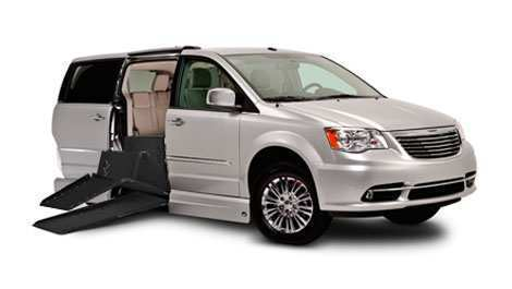 43 The Best 2019 Chrysler Town Price