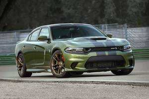 43 The Best 2019 Dodge Charger Srt 8 Exterior