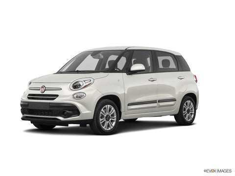 43 The Best 2019 Fiat 500L Redesign And Concept