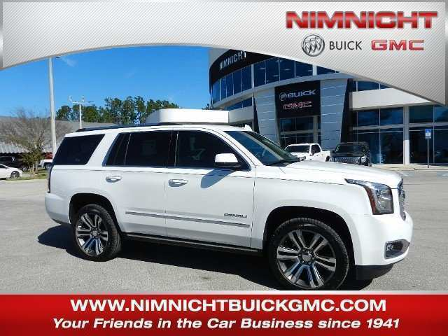 43 The Best 2019 GMC Yukon Denali Review And Release Date