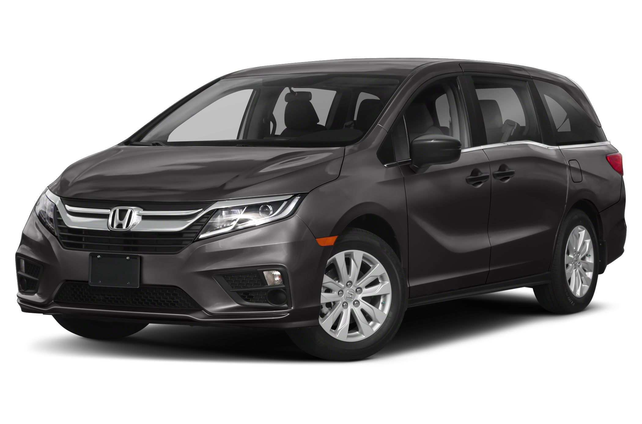 43 The Best 2019 Honda Odyssey Release