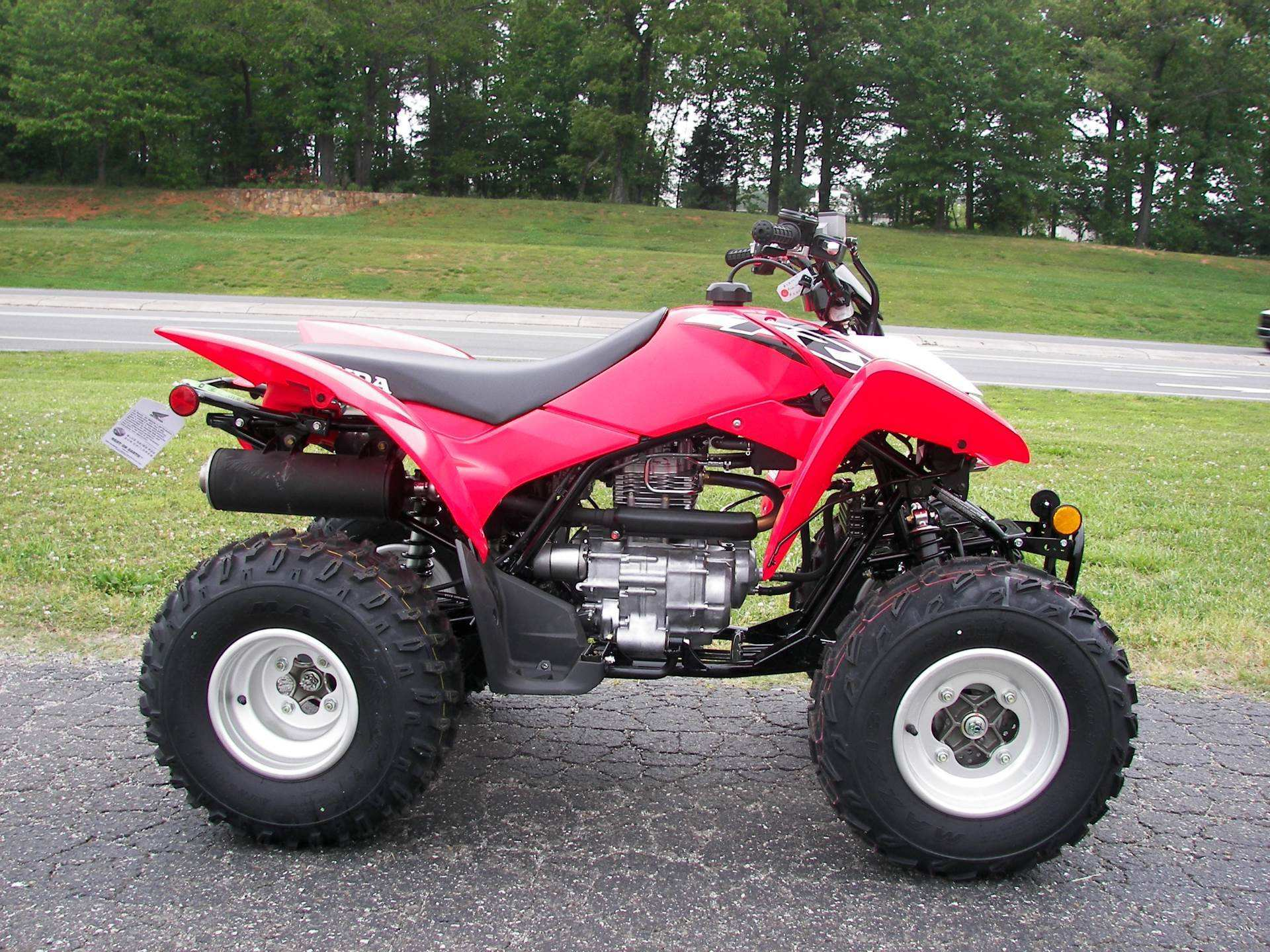 43 The Best 2019 Honda Trx250X Ratings