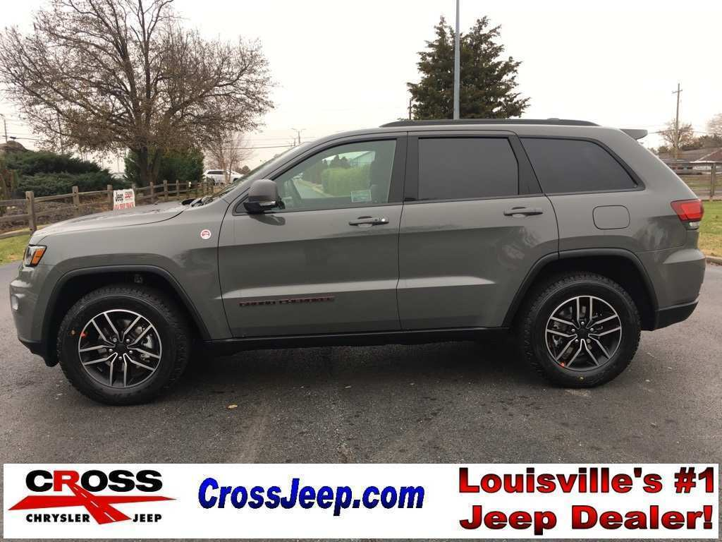43 The Best 2019 Jeep Grand Cherokee New Review