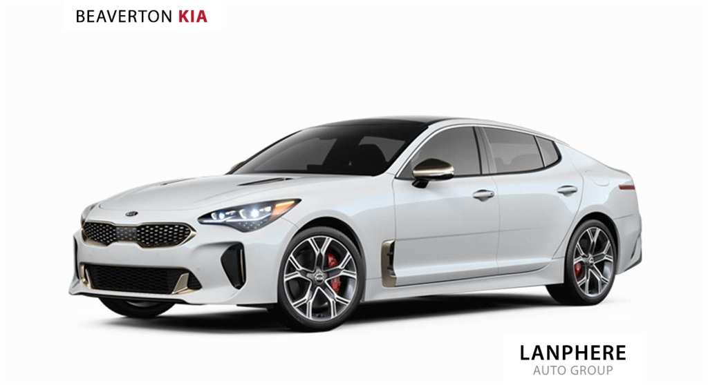 43 The Best 2019 Kia Stinger Gt2 Price Design And Review