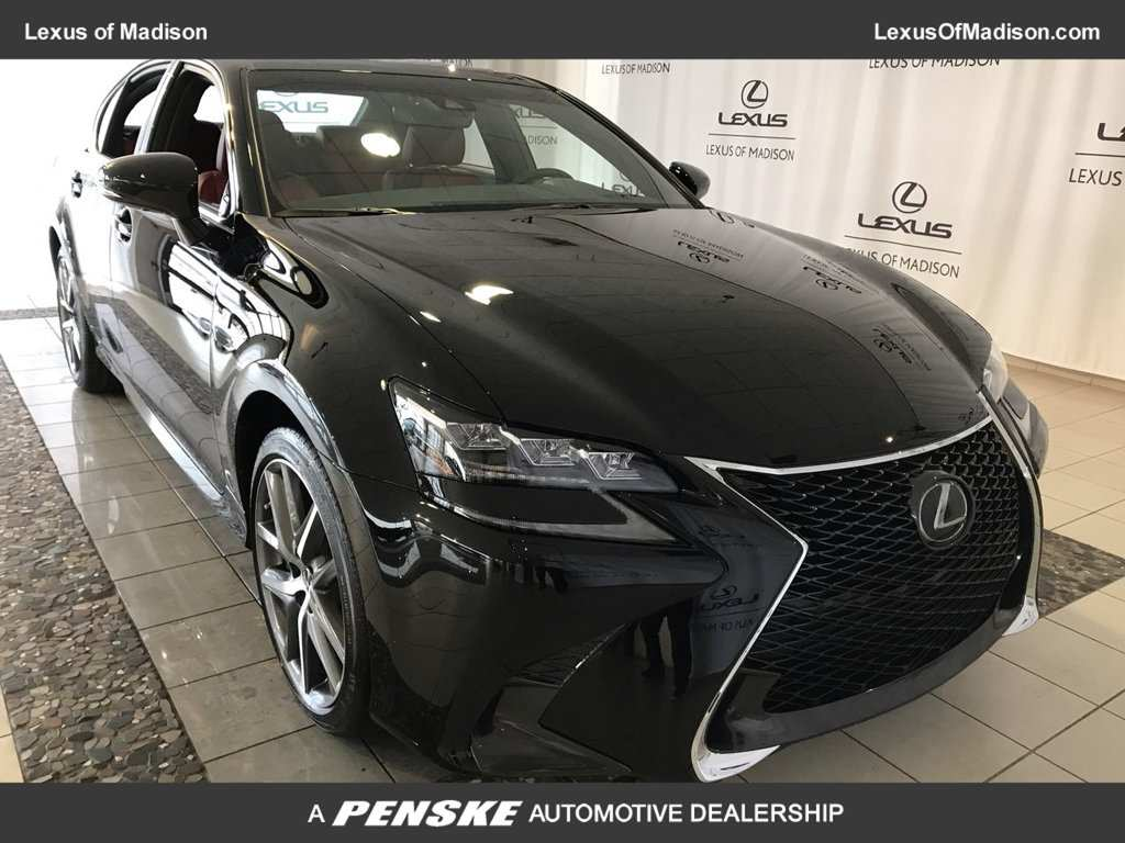 43 The Best 2019 Lexus Es 350 Awd Pictures