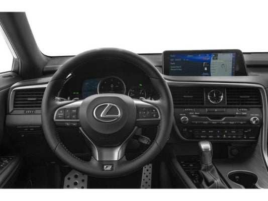 43 The Best 2019 Lexus RX 350 Specs And Review