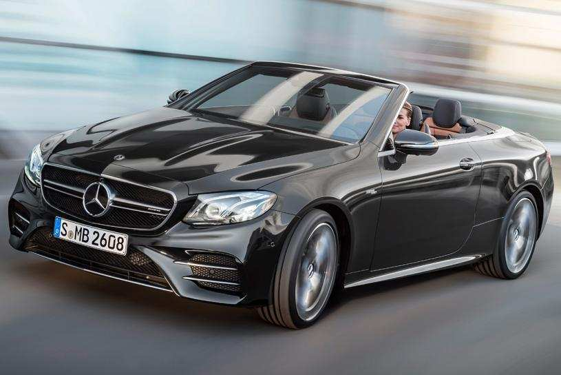 43 The Best 2019 Mercedes Benz E Class Review And Release Date