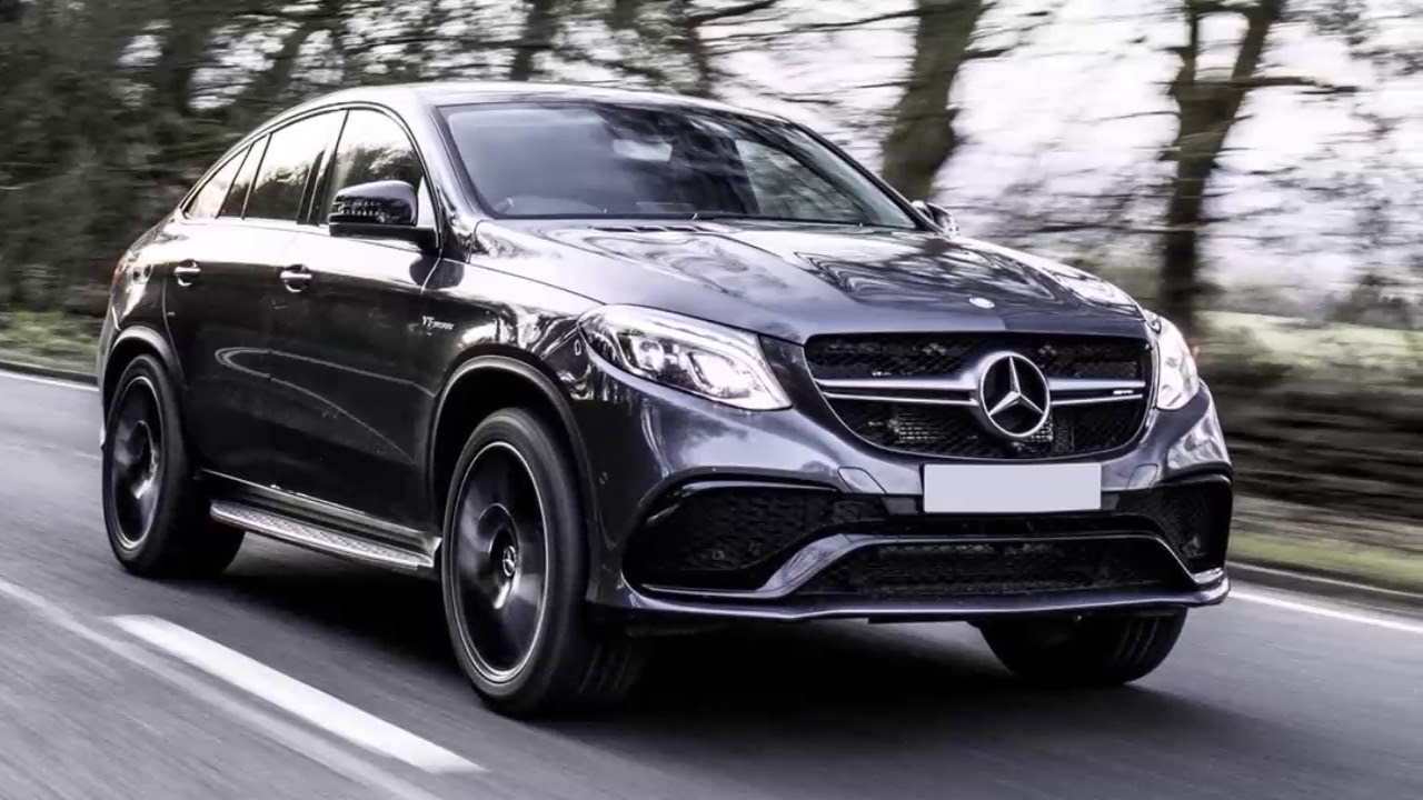 43 The Best 2019 Mercedes Ml Class Ratings