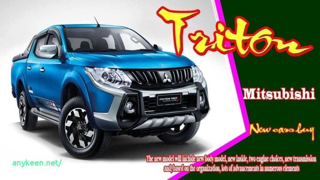 43 The Best 2019 Mitsubishi Triton Perfect Outdoor Spy Shoot