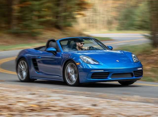 43 The Best 2019 Porsche 718 Overview