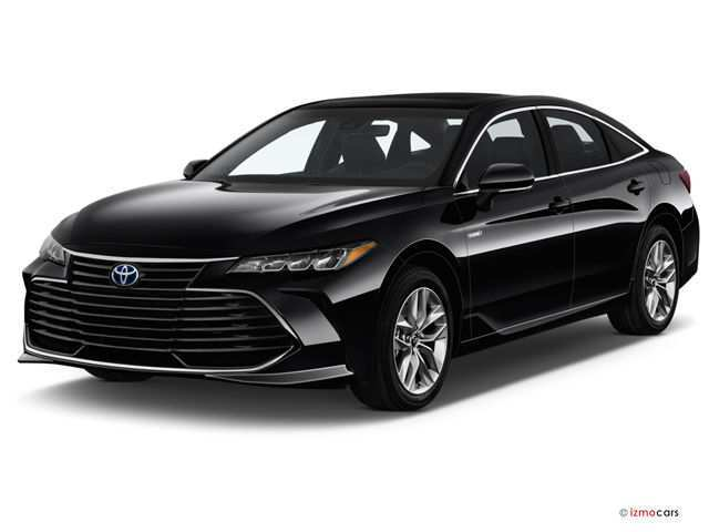 43 The Best 2019 Toyota Avalon Hybrid Speed Test