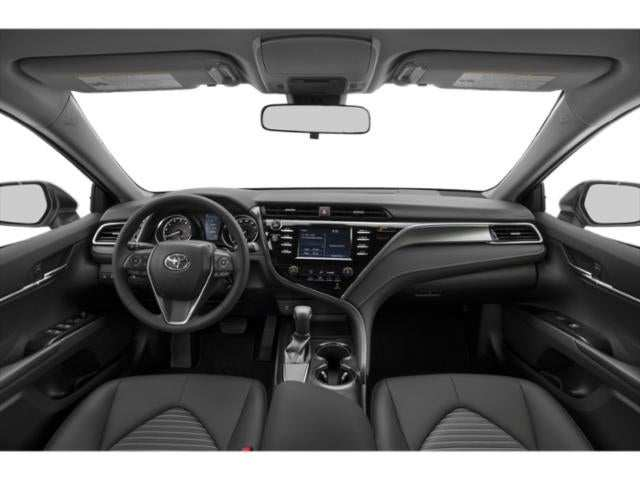 43 The Best 2019 Toyota Camry Specs And Review
