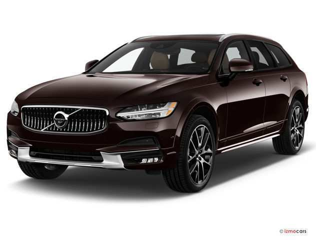 43 The Best 2019 Volvo V90 Specification Pricing