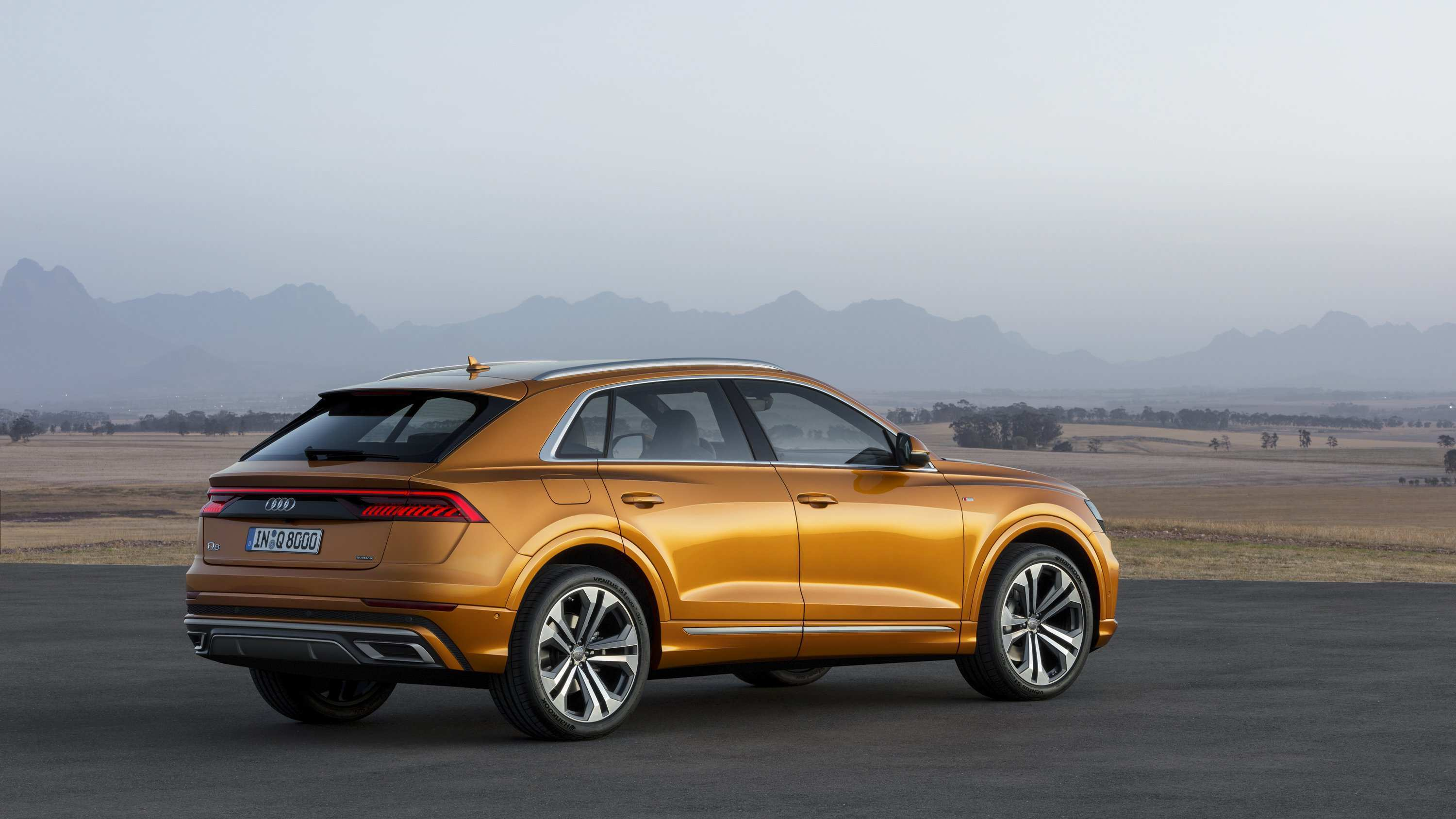 43 The Best 2020 Audi Q9 Release Date And Concept