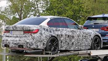 43 The Best 2020 BMW M3 Style