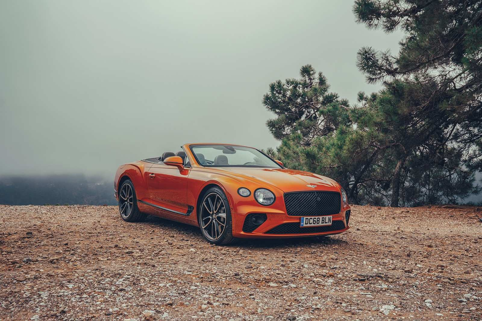 43 The Best 2020 Bentley Continental GT Price Design And Review