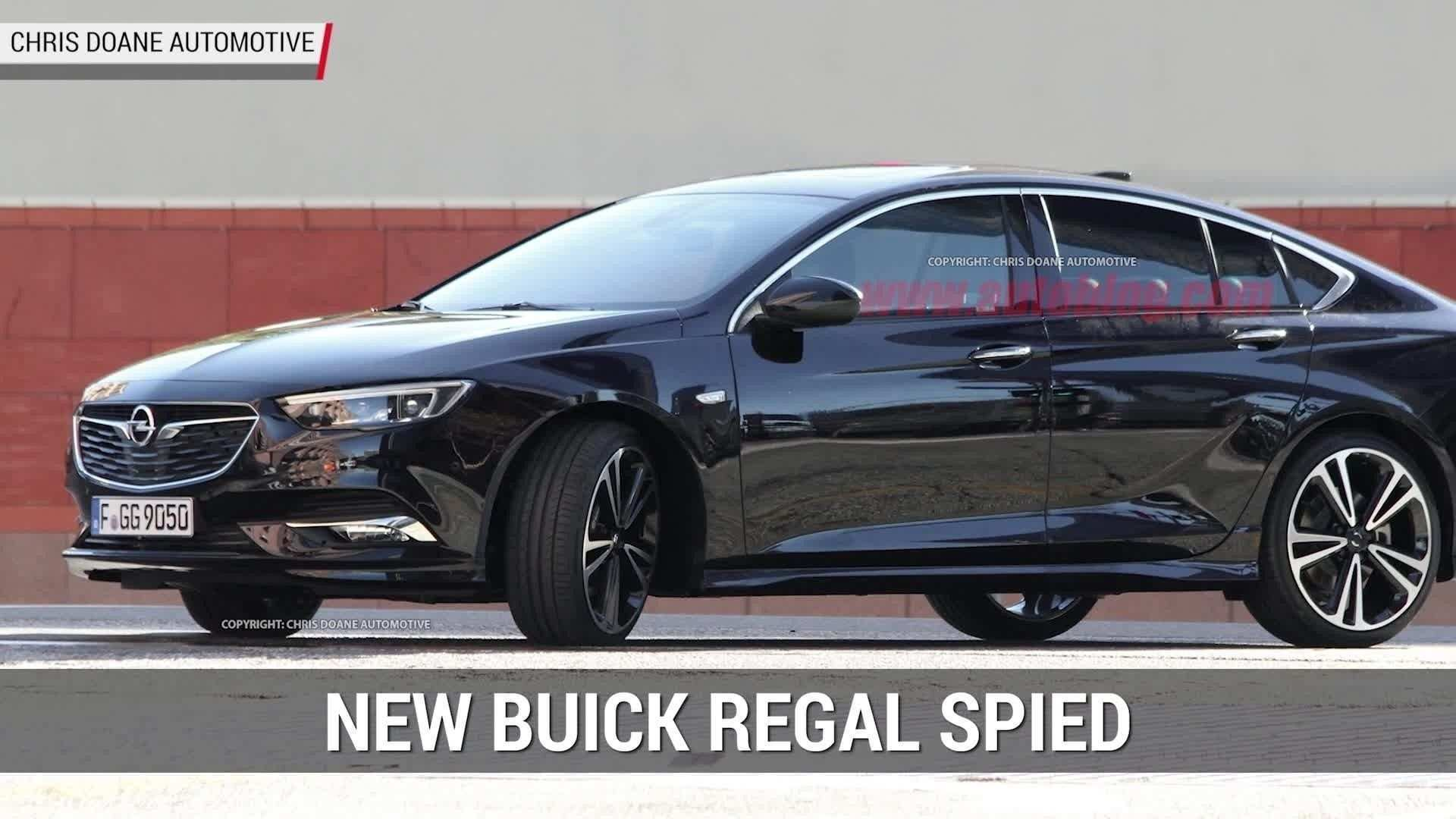 43 The Best 2020 Buick Electra Redesign