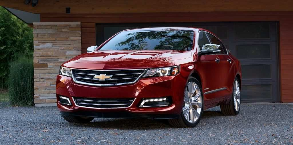 43 The Best 2020 Chevy Impala Ss Ltz Coupe Photos | Review ...