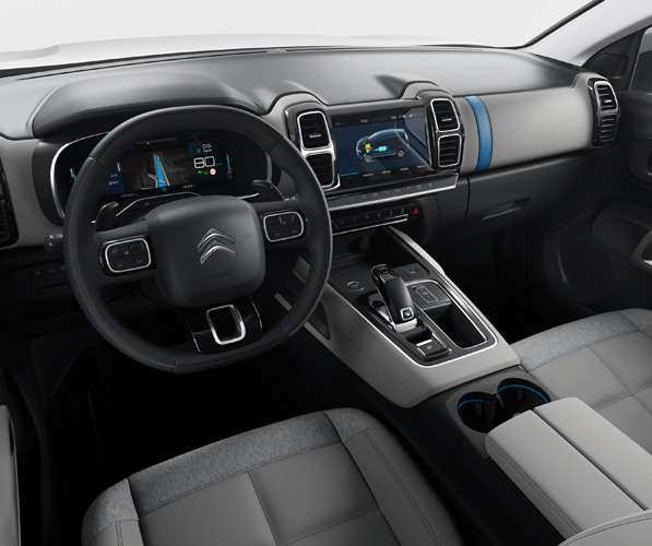 43 The Best 2020 Citroen C5 Performance And New Engine