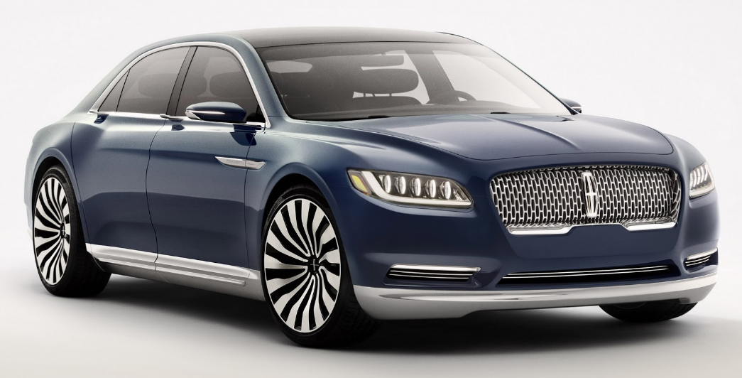 43 The Best 2020 Lincoln MKZ Release Date And Concept