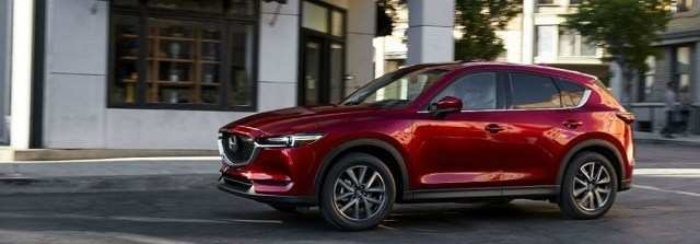 43 The Best 2020 Mazda Cx 5 Review