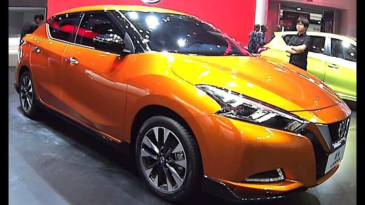 43 The Best 2020 Nissan Lannia Pictures