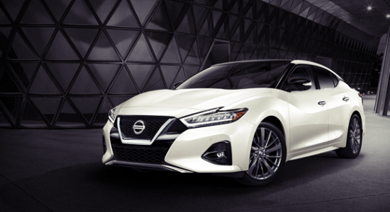 43 The Best 2020 Nissan Maxima Redesign And Concept