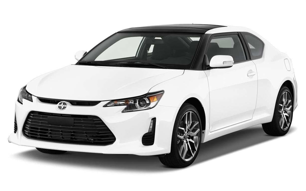 43 The Best 2020 Scion TC Exterior And Interior