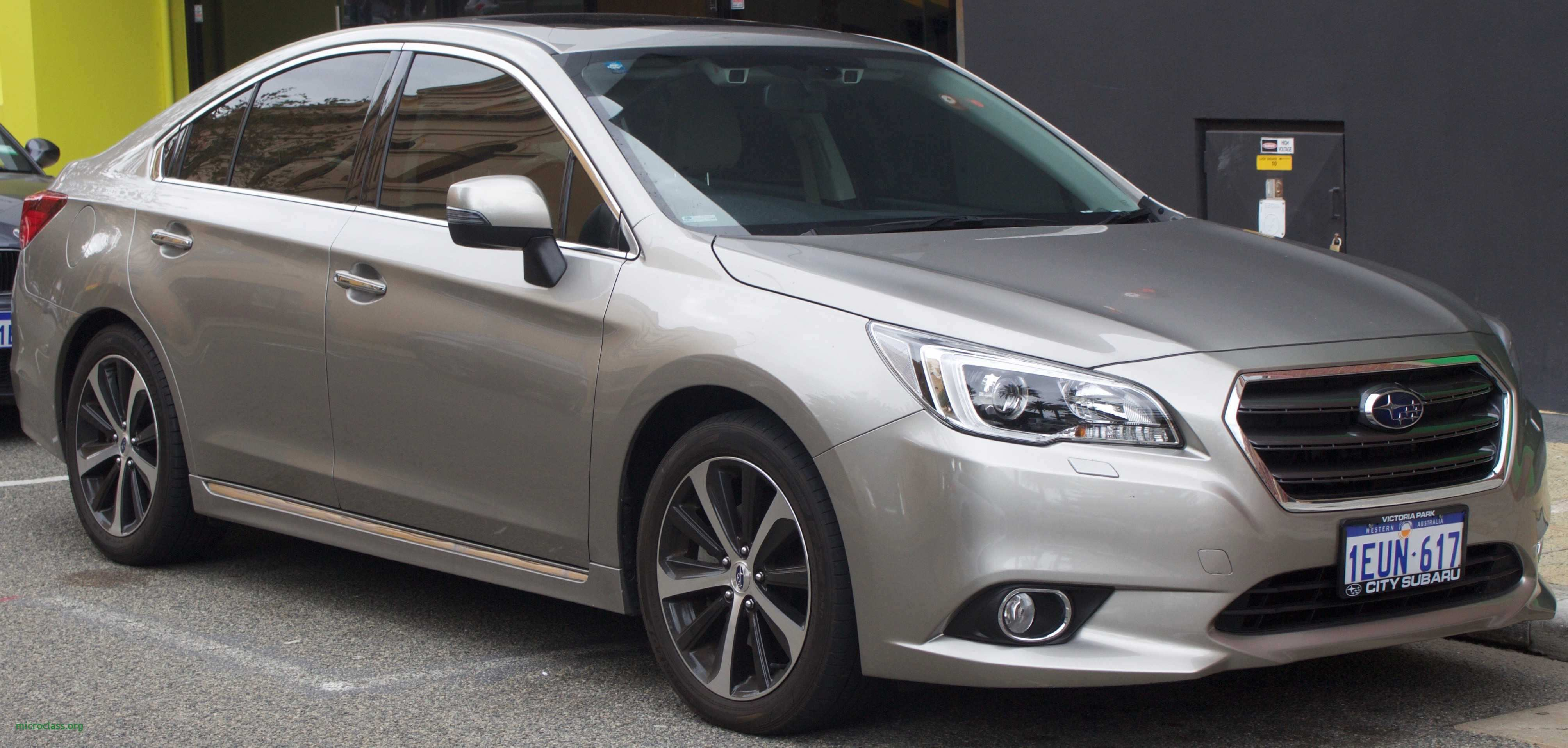 43 The Best 2020 Subaru Legacy Turbo Gt New Model And Performance