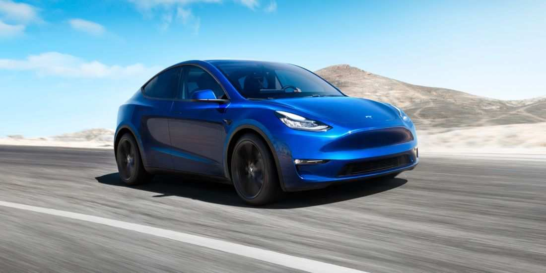 43 The Best 2020 Tesla Model S History
