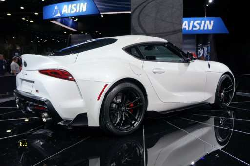 43 The Best 2020 Toyota Celica New Model And Performance