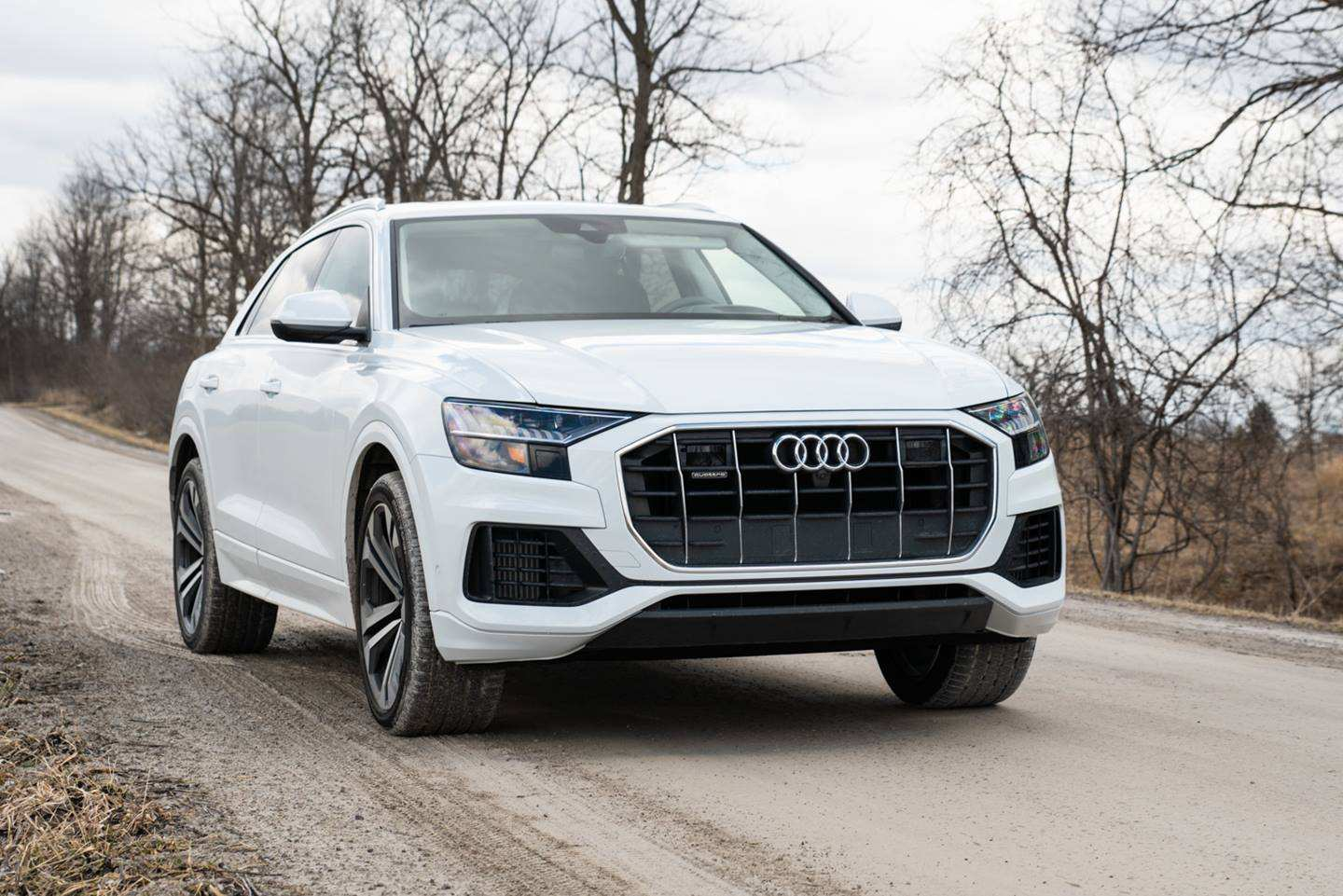 43 The Best Audi Q8 2020 New Review