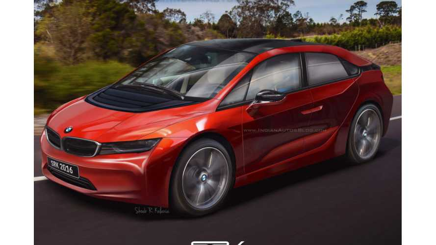 43 The Best BMW I5 2020 Performance