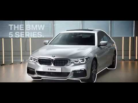 43 The Best BMW Series 5 2020 Redesign