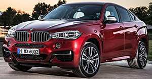 43 The Best BMW X62019 Wallpaper