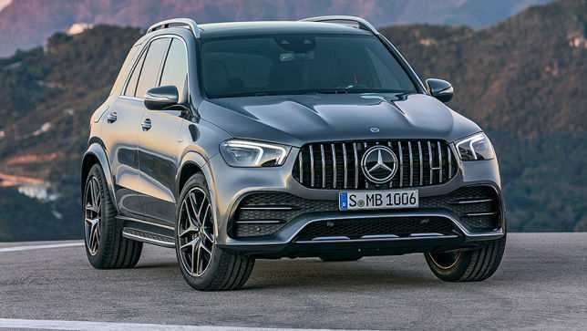 43 The Best Gle Mercedes 2019 Interior