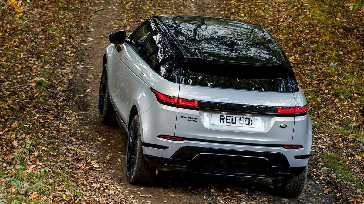 43 The Best Jaguar Land Rover 2020 Vision Review