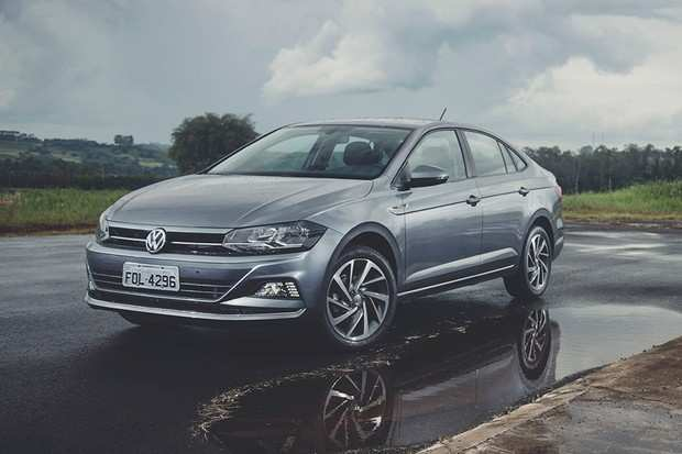 43 The Best Linha Volkswagen 2019 Pricing