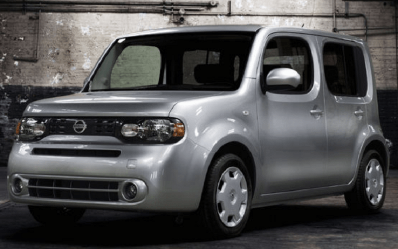 43 The Best Nissan Cube 2019 Redesign And Review