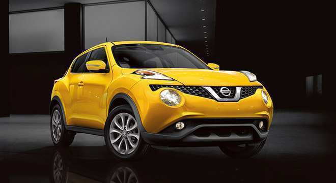 43 The Best Nissan Juke 2019 Philippines Price And Review