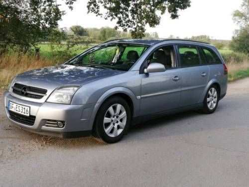 43 The Best Opel Vectra 2020 Review And Release Date