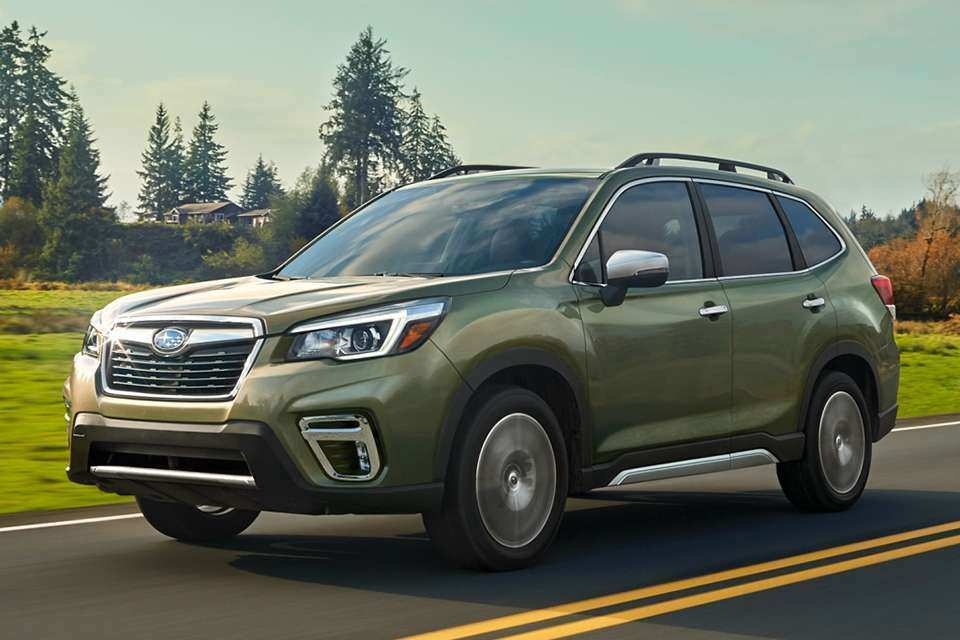43 The Best Subaru Eyesight 2019 Release