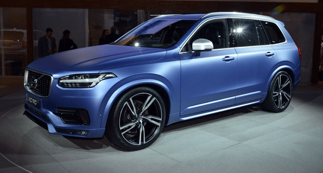 43 The Best Volvo 2019 Release Date Price And Review