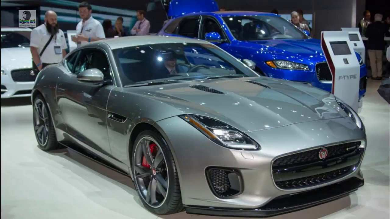 43 The Jaguar F Type 2019 Review Photos