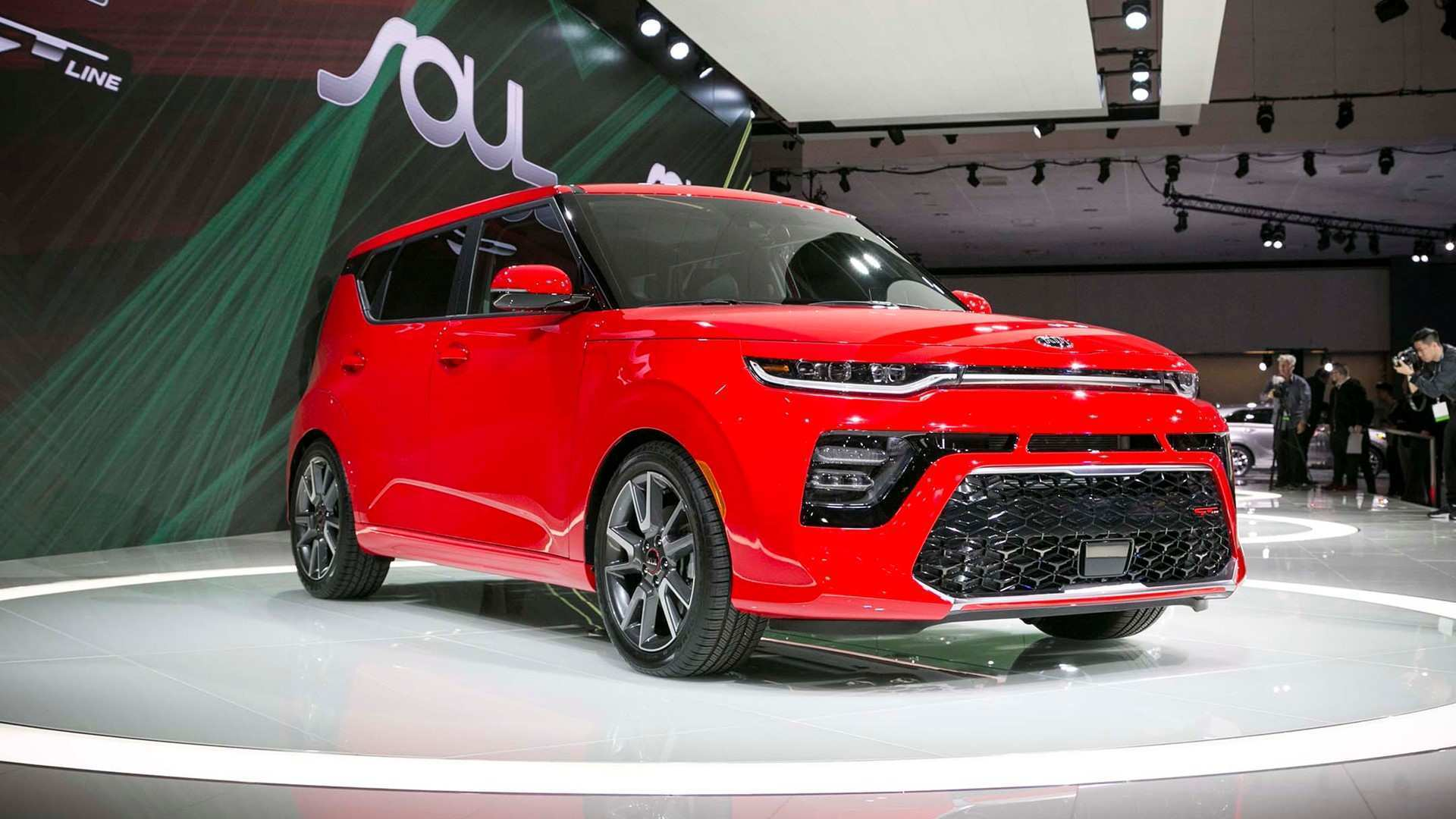 43 The Kia Canada 2020 Soul Overview