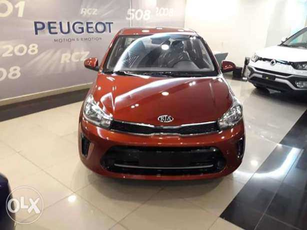 43 The Kia Pegas 2020 Price In Egypt Interior