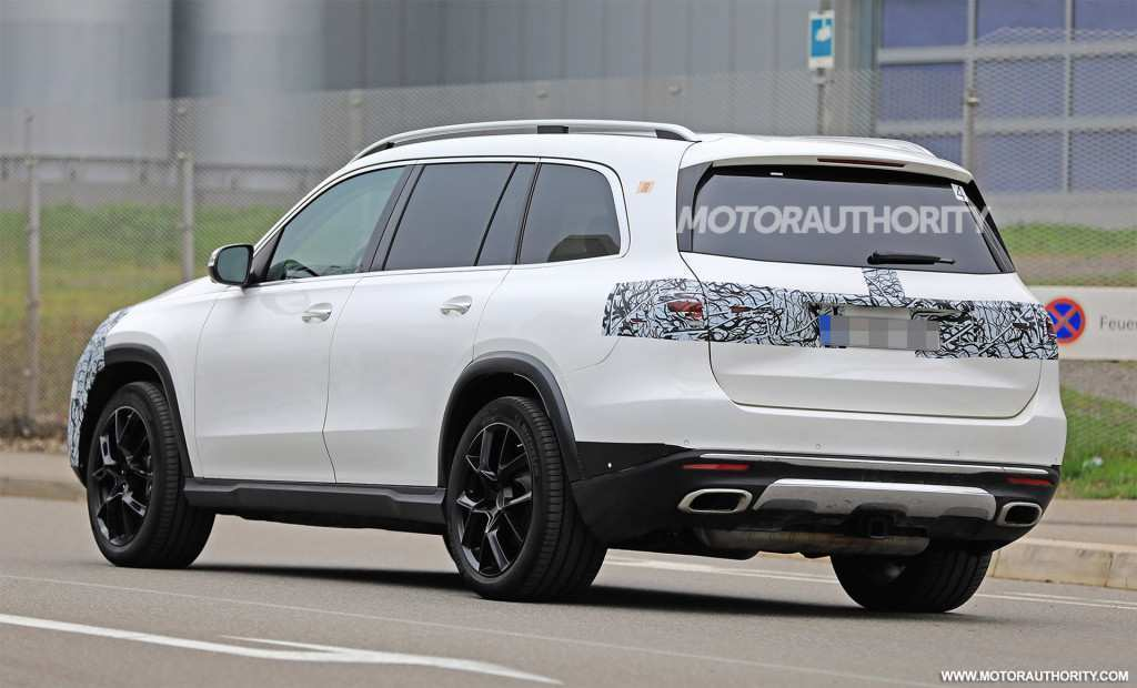 43 The Mercedes Maybach Gls 2019 Photos